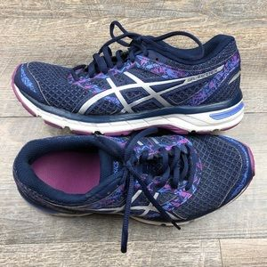 ASICS Womens Gel Excite 4 Running Shoes Size 6.5